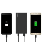 Itian A4 QC3.0 8800mAh High Capacity Portable Quick Charger - Black