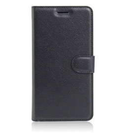 PU Wallet Cases w/ Card Slots for DOOGEE X5 Max / X5 Max Pro