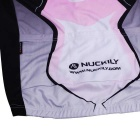 NUCKILY Mountain Bike Women's Short-Sleeve Jersey + Short Pants Suit