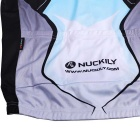 NUCKILY Mountain Bike kvinner Kortermet Jersey + Short Pants Suit