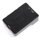Raspberry Pi Sense HAT Case For Raspberry Pi B+/2B/3B - Black