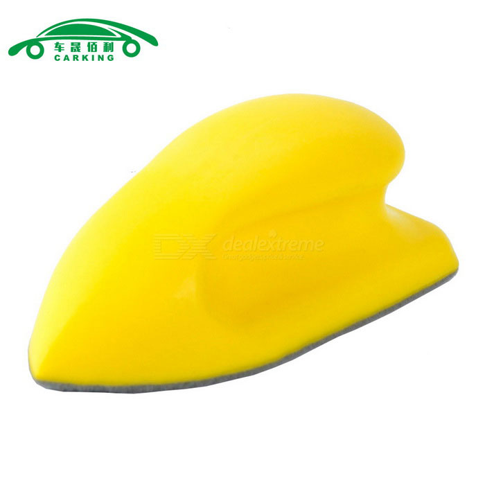 Ultra Soft Nano Care Cleaing Brush For Sofa Leather Seat Dashboard