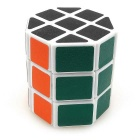 Intelligence Development Quality Octagon Pillar Style Rubik's Cube