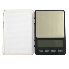 "MH-999 600g/0.01g 3.5"" Display Precision Electronic Jewelry Scale"