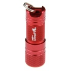 UltraFire U-X1 R5 80lm Mini Emergency Rescue Flashlight - Red