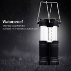 YouOKLight Portable Collapsible Outdoor LED Cold White Lantern