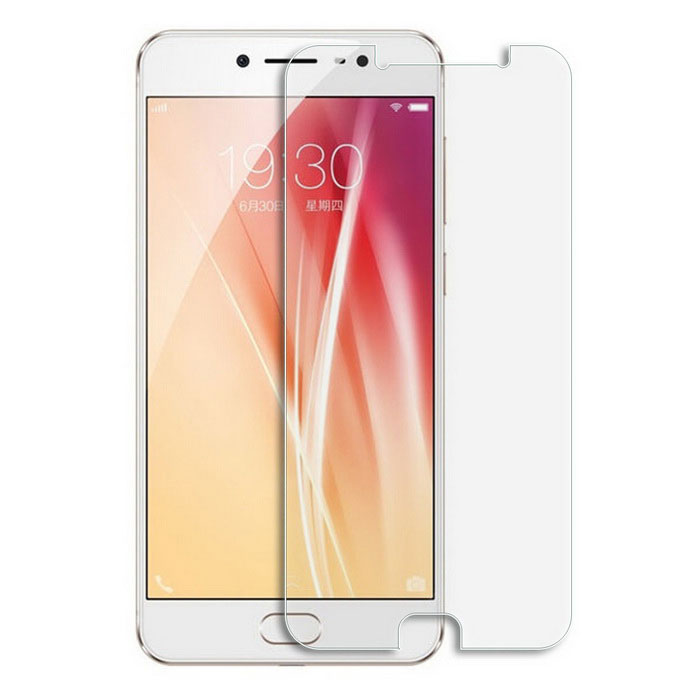 Tempered Glass Screen Protector for VIVO X7 - TransparentScreen Protectors<br>Form  ColorTransparentScreen TypeGlossyModelN/AMaterialglassQuantity1 DX.PCM.Model.AttributeModel.UnitCompatible Modelsvivo x7Packing List1 * Film1 * Dust sticker2 * Cleaning Cloths<br>