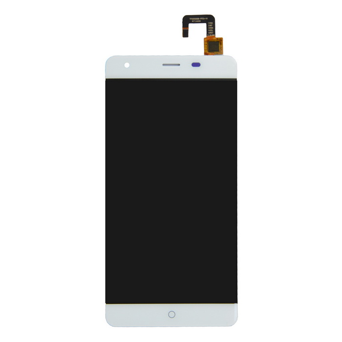 Parti di ricambio LCD Screen Display + Touch Panel per Ulefone Potenza