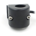 CS-001A1 12V Waterproof DIY Motorcycle Cigarette Lighter Socket