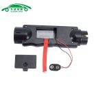 12V 7 Pin Car Trailer Towing Light Cable Circuit Plug Socket Tester