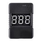 New Style BX100 BB Lågtrycks Alarm Display 1S-8S