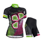 Seamless Cushion, Ultra-thin, Breathable Short Jerseys