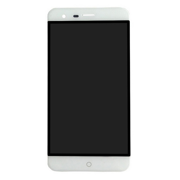 Replacement Parts LCD + Touch Panel for Ulefone Paris - White