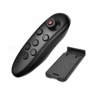 Universal Bluetooth Mini Wireless Remote Controller Joystick - Black