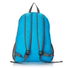Folding Outdoor Voyager Alpinisme Sac à dos - Bleu