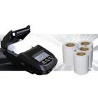 Draagbare Bluetooth Thermische Printer 58mm met Micro USB Interface