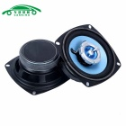 "4"" Dual-Cone Coaxial Car Van Front Rear Door Dash Car Tweeters"