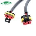Ballast Power Wire Cord Cable Harness for Car HID Xenon Bulb