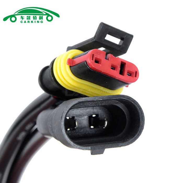 Power Cord Harness : Ballast power wire cord cable harness for car hid xenon