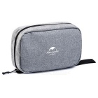 Outdoor Travelling Camping Zippered Makeup Wash Storage Bag