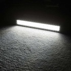 200W 17000lm dupla fileira de 40 OSRAM LED 5D Lens Optical Light Bar w / Stand