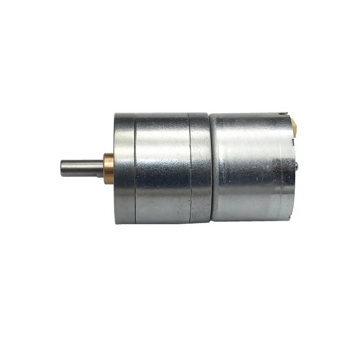 Dc brushless gear motor with large torque type 2418 dc 24v for Brushless dc gear motor