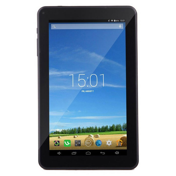 "Ioision M901 (X9) 9"" Android 4.4 Tablet PC con ROM de 8 GB - Negro"