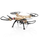 SYMA X8HC 6-канальный RC Дрон Quadcopter с 2.0MP HD Camera - Gold