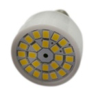 HONSCO E12 3W LED Spotlight Bulb Warm White Light 200lm 24-2835 SMD
