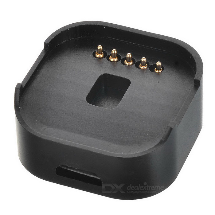 Quick Charging Docking Charger for Microsoft Band (2) - Black