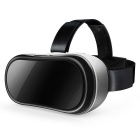 All in One VR Headset 3D Virtual Reality Glasses w/ Controller - Black