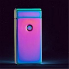 MAIKOU Double Arc USB Charging Lighter - Colorful