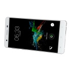 "CUBOT S550 PRO 5.5"" android 4G puhelin / 3GB RAM, 16GB ROM - white"