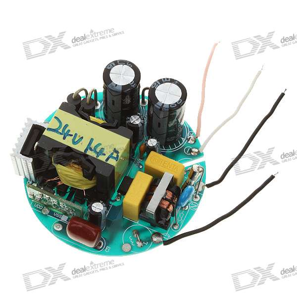 28W 1400mA Power Constant Current Source LED Driver (85~265V)
