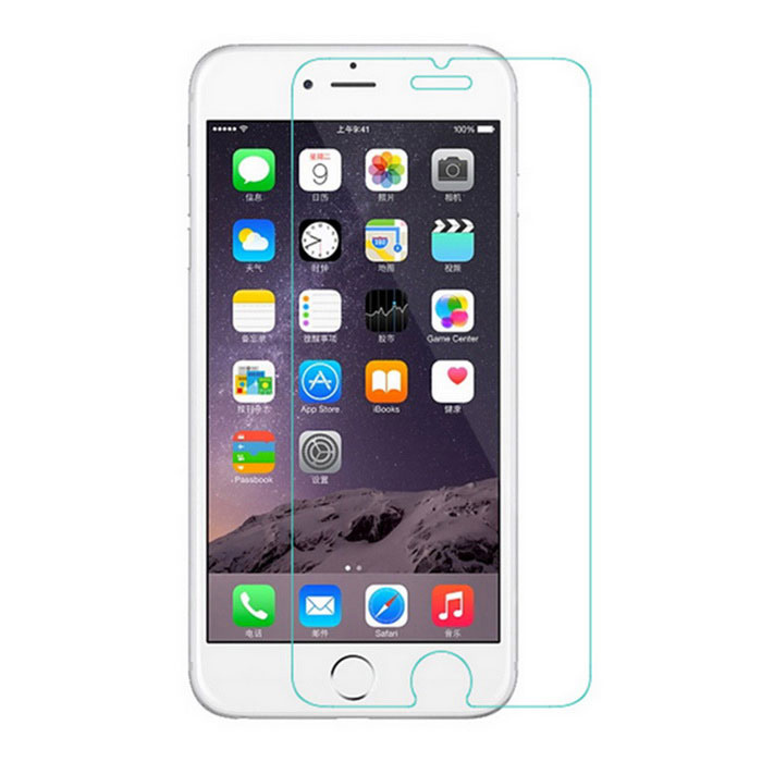 9H Tempered Glass Film for IPHONE 6 PLUS / 6S PLUS