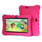 "Ioision M701 7"" Android Kids Tablet w/ 512MB RAM, 8GB ROM - Dark Pink"