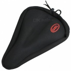 Soft Silicone Cushion Bicycle Saddle Pad Seat Cover