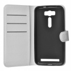 Lichee Pattern Protective Case for ASUS ZenFone 2 Laser ZE500KL
