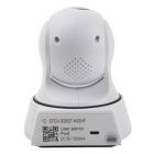 VESKYS 720P HD Wi-Fi Security Surveillance IP Camera (EU Plug)