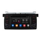 "Ownice C300 7"" 1024*600 Android 4.4 Quad-Core Car DVD for BMW E46 M3"