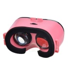 Meihuanda VR очки 3D + Bluetooth Gamepad - Pink