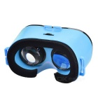 Meihuanda VR 3D Glasses + Bluetooth Gamepad - Blue