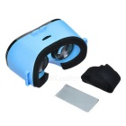 Meihuanda VR 3D Glasses - Blue