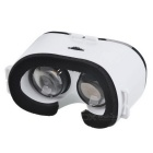 Meihuanda VR 3D Glasses - White
