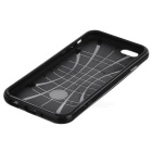 Protective TPU + Silicone Bumper Frame for IPHONE 6/6S - Black