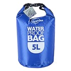 NatureHike Drifting Waterproof Bag w/ Visual Window - Blue (5L)