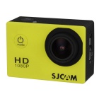 "SJCAM SJ4000 2.0"" 12MP FHD Outdoor Sports Digital Video Camera -Yellow"