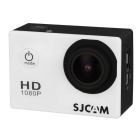 "SJCAM SJ4000 2.0"" 12MP FHD Outdoor Sports Digital Video Camera - белый"