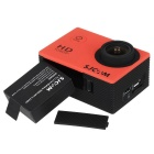 "SJCAM SJ4000 2.0 ""12MP FHD Outdoor Sports Digital Video Camera - Red"