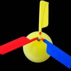 Puzzle True Lift Balloon Aircraft Toys - Random Color